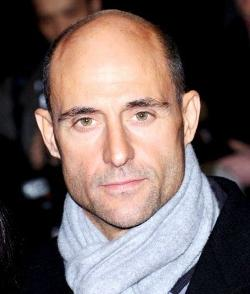 Mark Strong Style and Fashion