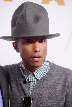 Pharrell Williams Style and Fashion