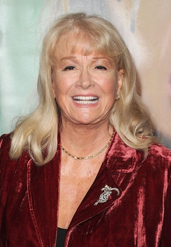 Diane Ladd Style and Fashion