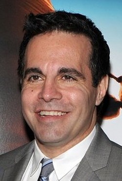 Mario Cantone Style and Fashion
