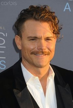 Clayne Crawford Style and Fashion
