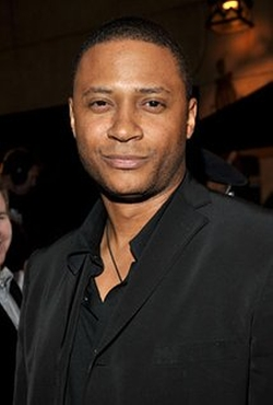 David Ramsey Style and Fashion