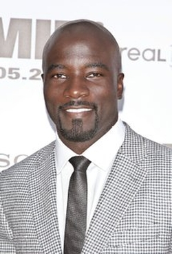 Mike Colter Style and Fashion