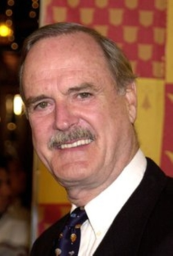 John Cleese Style and Fashion