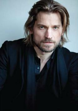 Nikolaj Coster-Waldau Style and Fashion
