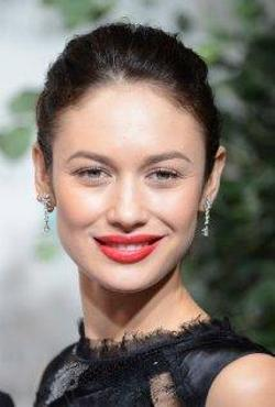 Olga Kurylenko Style and Fashion