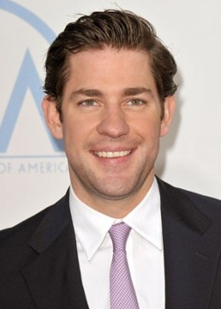 John Krasinski Style and Fashion