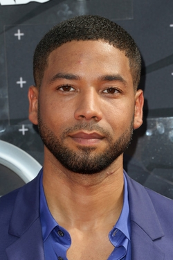 Jussie Smollett Style and Fashion
