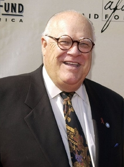 David Huddleston Style and Fashion