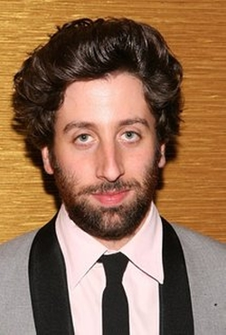 Simon Helberg Style and Fashion