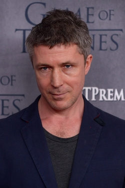 Aidan Gillen Style and Fashion