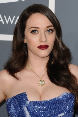 Kat Dennings Style and Fashion