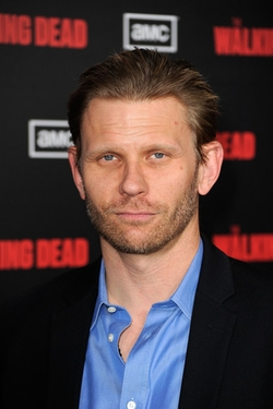 Mark Pellegrino Style and Fashion