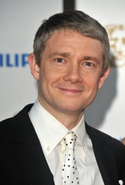 Martin Freeman Style and Fashion