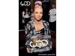 Parris Goebel Style and Fashion