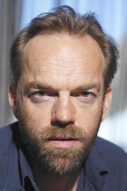 Hugo Weaving Style and Fashion