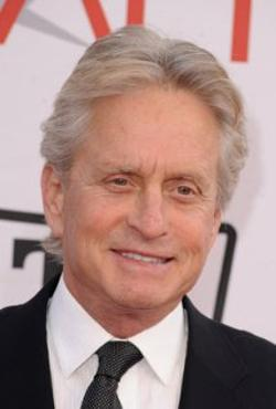 Michael Douglas Style and Fashion