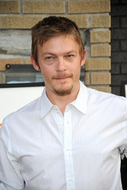Norman Reedus Style and Fashion
