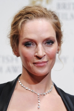 Uma Thurman Style and Fashion
