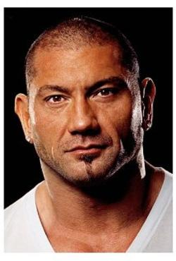 Dave Bautista Style and Fashion