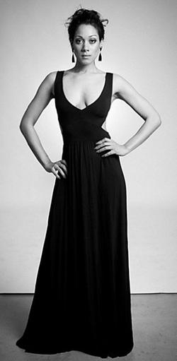 Cynthia Kaye McWilliams Style and Fashion