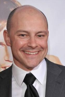 Rob Corddry Style and Fashion