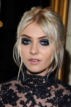 Taylor Momsen Style and Fashion