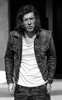 Benedict Samuel Style and Fashion