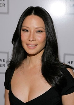 Lucy Liu Style and Fashion