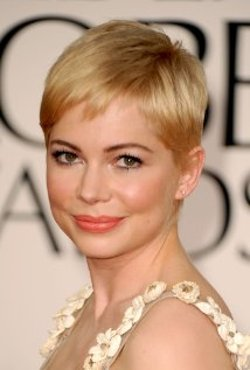 Michelle Williams Style and Fashion