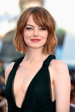 Emma Stone Style and Fashion