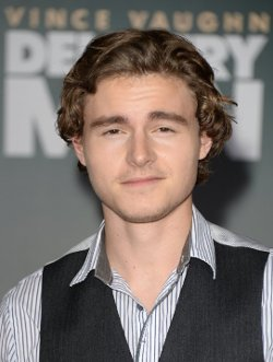 Callan McAuliffe Style and Fashion
