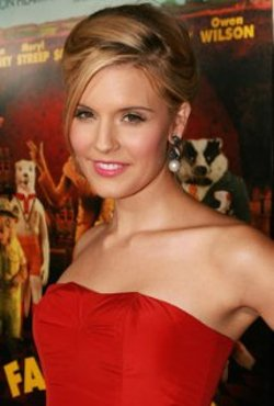 Maggie Grace Style and Fashion