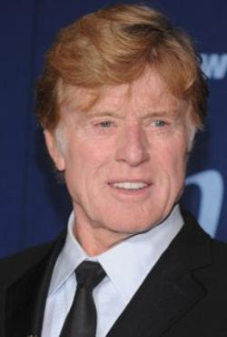 Robert Redford Style and Fashion