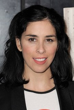Sarah Silverman Style and Fashion