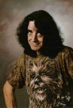 Peter Mayhew Style and Fashion