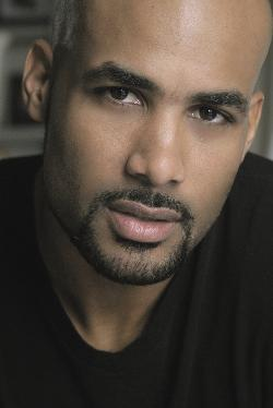Boris Kodjoe Style and Fashion