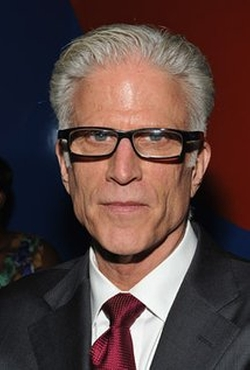 Ted Danson Style and Fashion