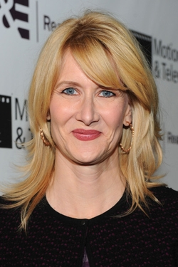 Laura Dern Style and Fashion