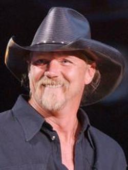 Trace Adkins Style and Fashion
