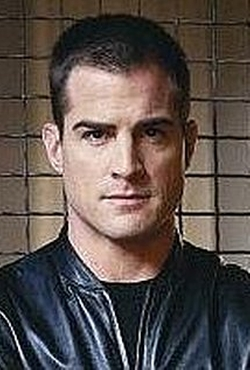 George Eads Style and Fashion