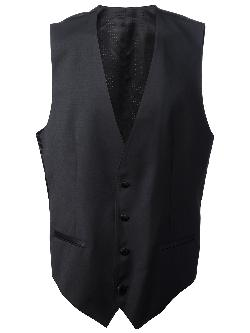 Classic Waistcoat by Dolce & Gabbana in The Hunger Games: Catching Fire