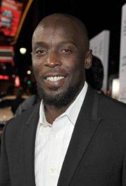 Michael K. Williams Style and Fashion
