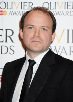 Rory Kinnear Style and Fashion