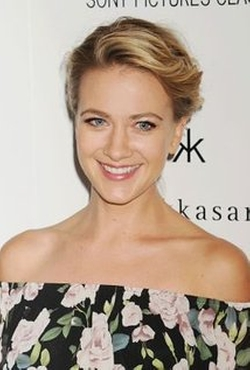 Meredith Hagner Style and Fashion
