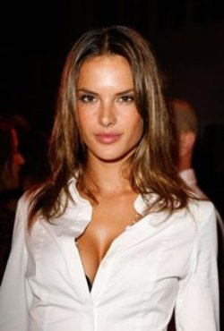 Alessandra Ambrosio Style and Fashion