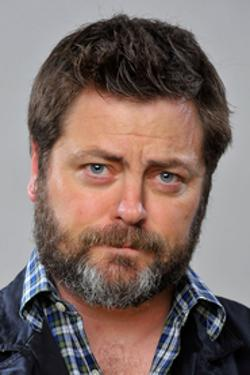 Nick Offerman Style and Fashion