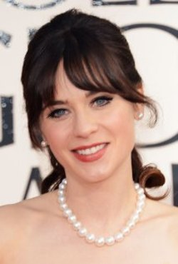 Zooey Deschanel Style and Fashion