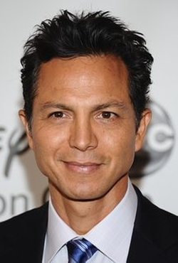 Benjamin Bratt Style and Fashion