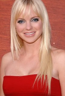 Anna Faris Style and Fashion